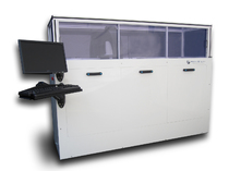 WaveEtch Signle-sided Wet Etching System