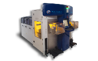 Single Sided Wet Etching System