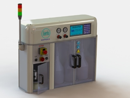 Aeris Precision Benchtop Chemical Delivery and Metering System