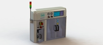 Aeris Precision Benchtop System