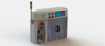 MATECH Aeris Precision Benchtop system
